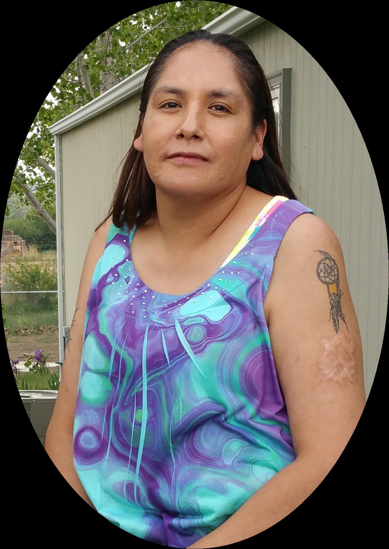 Johanna Marie Seminole age 38 of Lame Deer MT