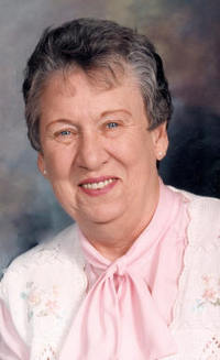 Connie Teigen